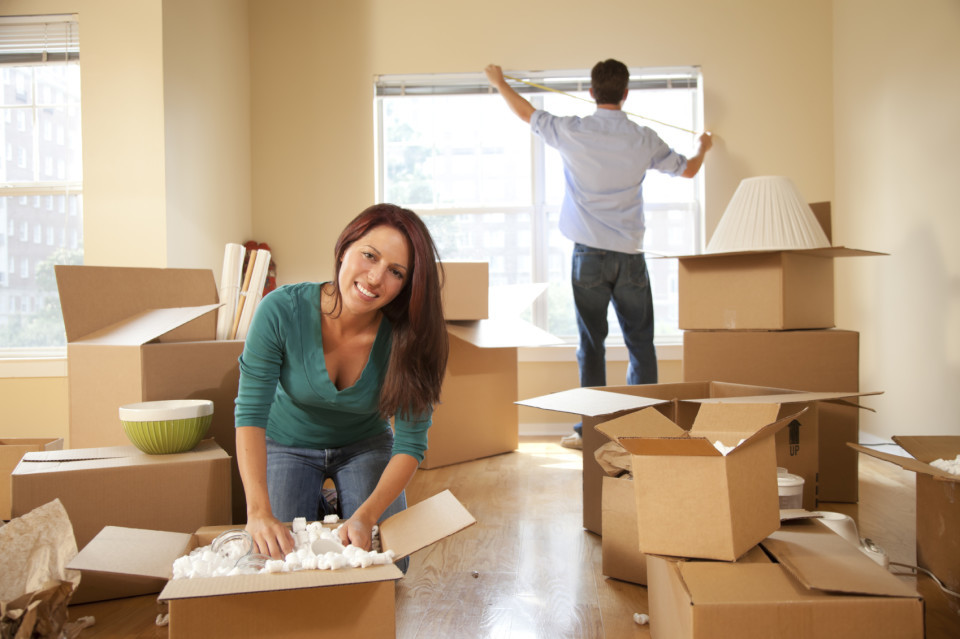 Benefits of Hiring Local Movers